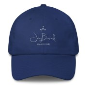 JoyBound Warrior Cap