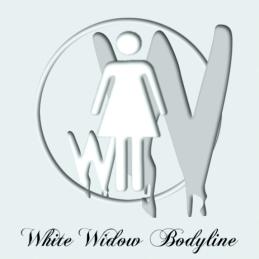 [White~Widow] - LOGO
