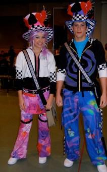Disneyland Dancers