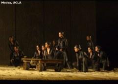 Medea UCLA Chorus