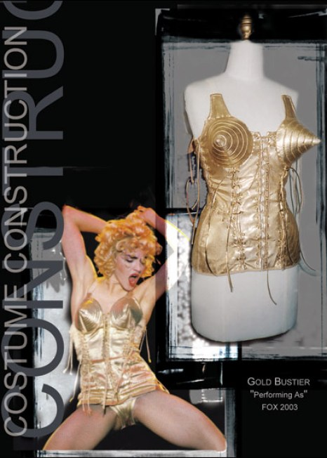 performing-as-fox-gold-bustier
