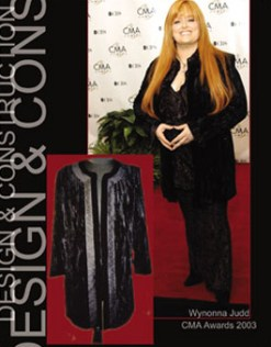 Press Wynonna Judd