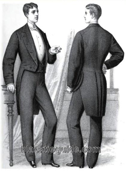19th century men