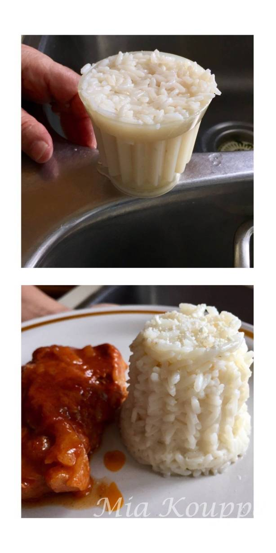 Veal kokkinisto with rice (Μοσχαράκι κοκκινιστό με ρύζι)
