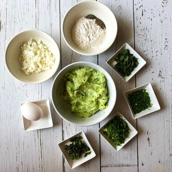 fried zucchini fritters edited-1