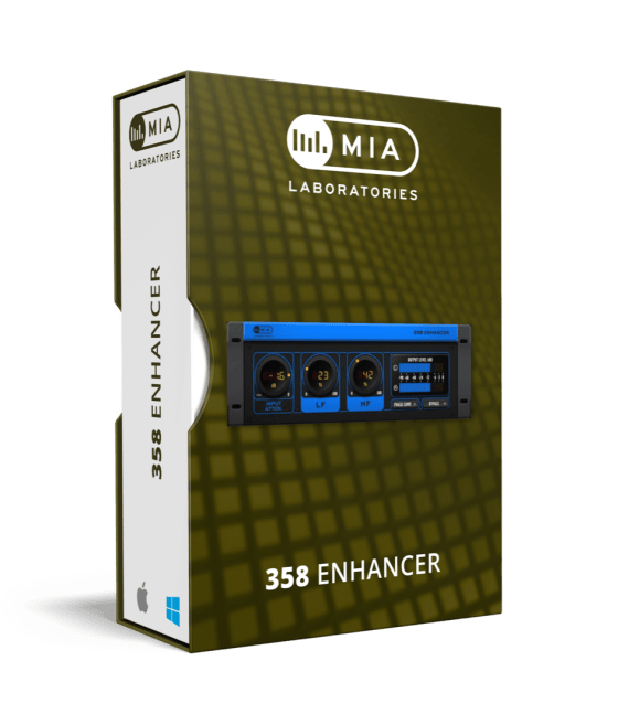 MIA 358 Enhancer box