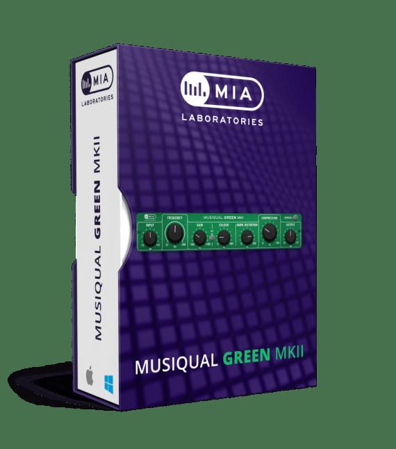 Musiqual_Green_MKII_Box