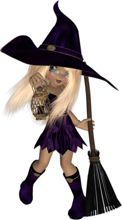 Witch Poser Tubes Pictures To Pin On Pinterest ThePinsta