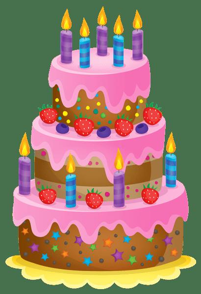 anniversaires gateaux - Page 6