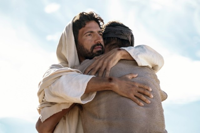Jesus: His Life/ First-Look Photos