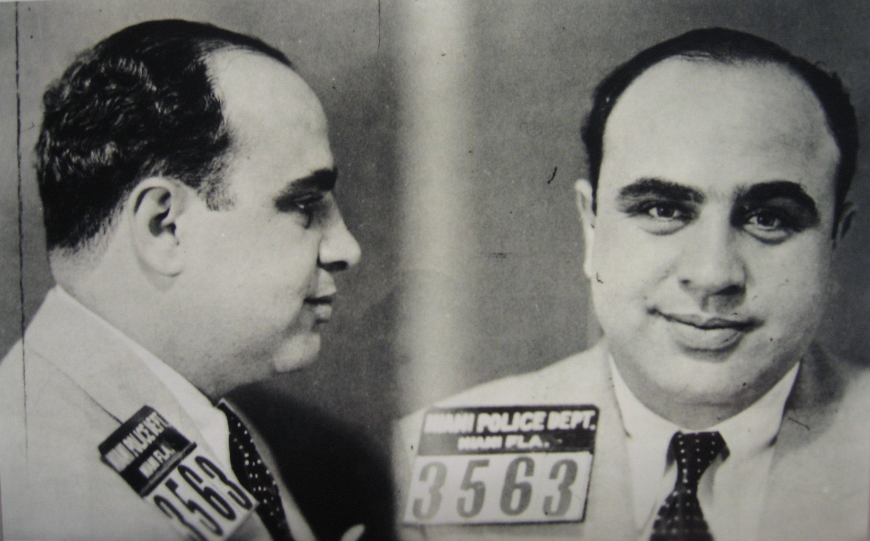 Al Capone Net Worth Bio