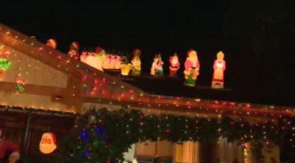 christmas lights miami # 67