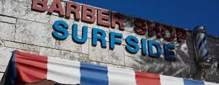 SURFSIDE BARBER & CAROUSEL BARBER SHOP