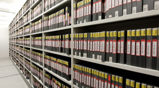 #WCMIA Livestream Archive