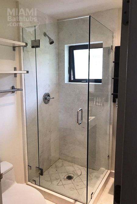Before Amp After Gallery Miami Bathtubs