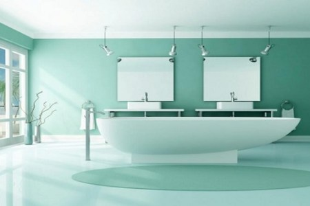 Choosing the Paint for Bathroom  Part 1   Miami Bathtubs Water based paints