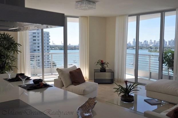 Capri South Beach Model Residence