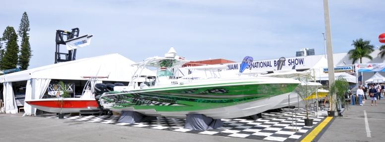 Boat Show Miami Beach