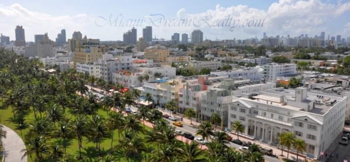 Ocean Drive South Beach