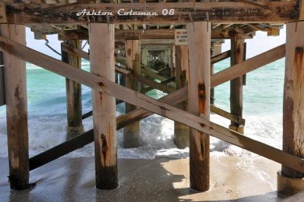 Sunny Isles Beach Pier