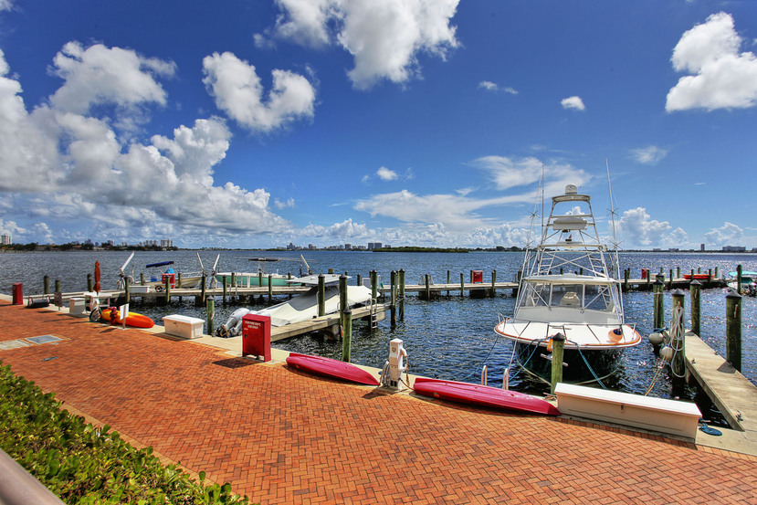 Quayside Townhome 5006 DOCK