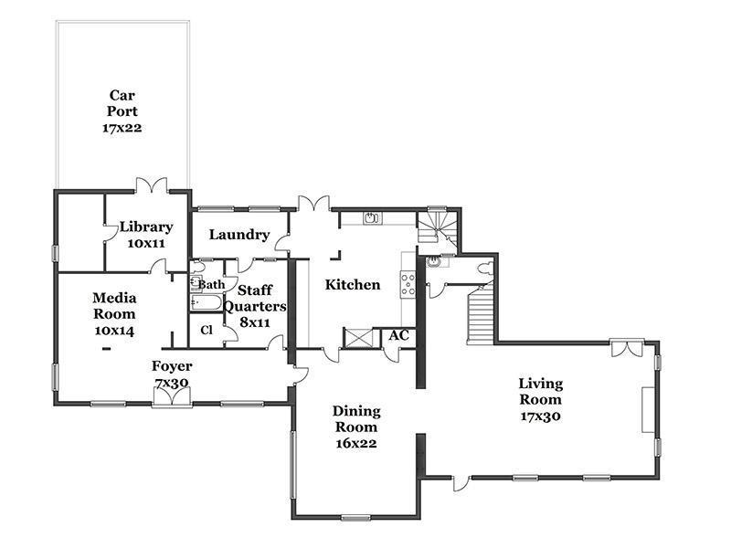 339 NE 96th Street - Main Level