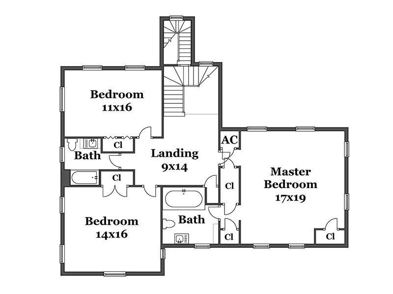 339 NE 96th Street - 2nd level