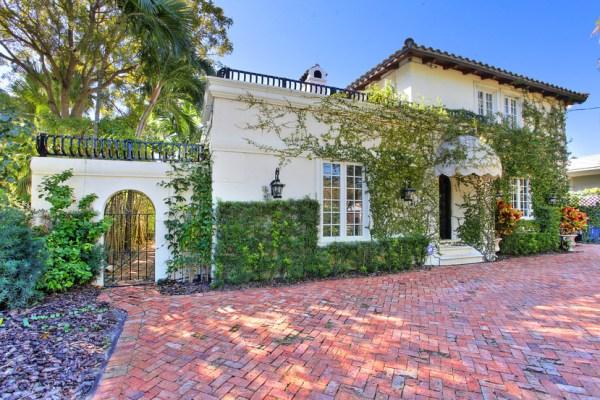 5424 Alton Road Miami Beach Home for Sale