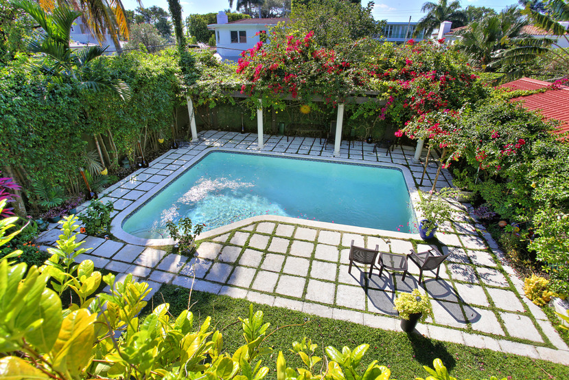 5424 Alton Road Miami Beach Home for Sale