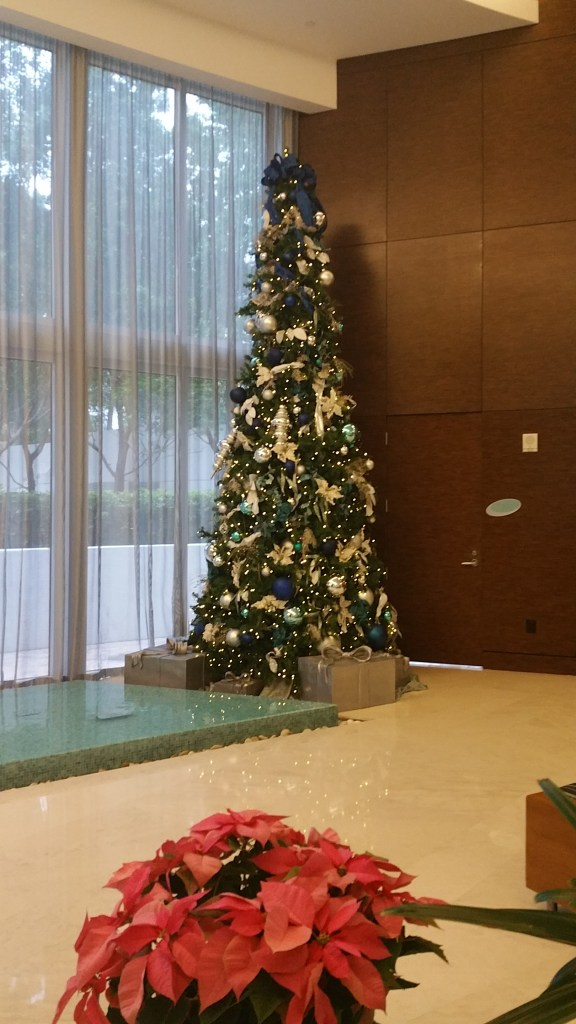 Trump Royale Christmas Tree