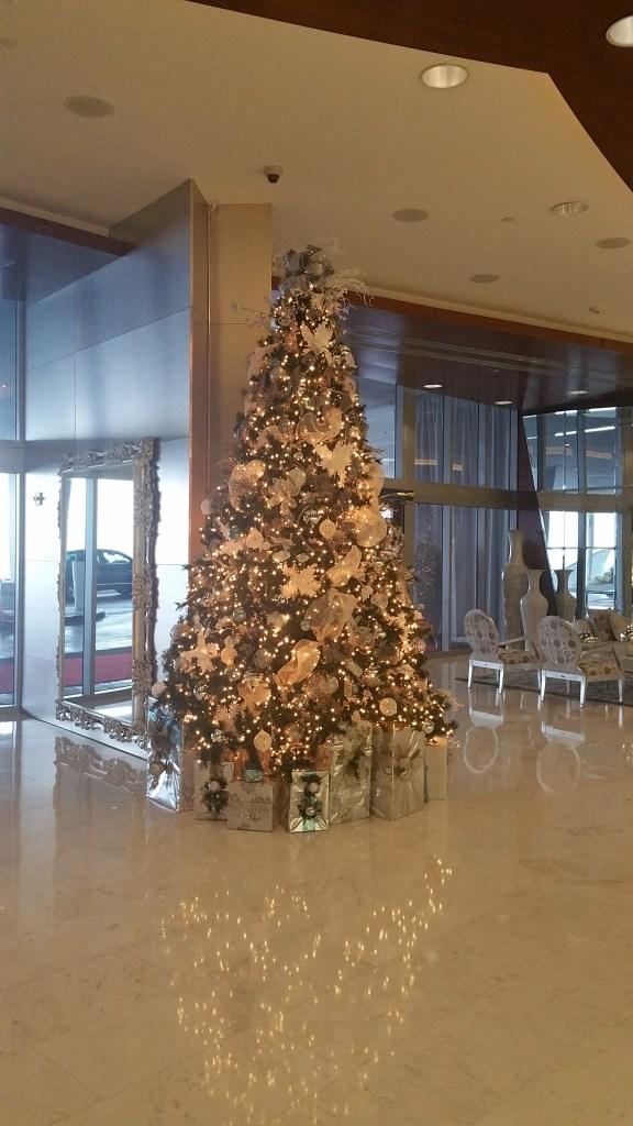 JADE Ocean Christmas Tree