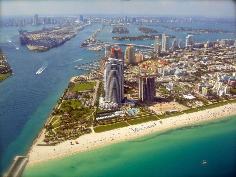 Miami Florida Come and Play