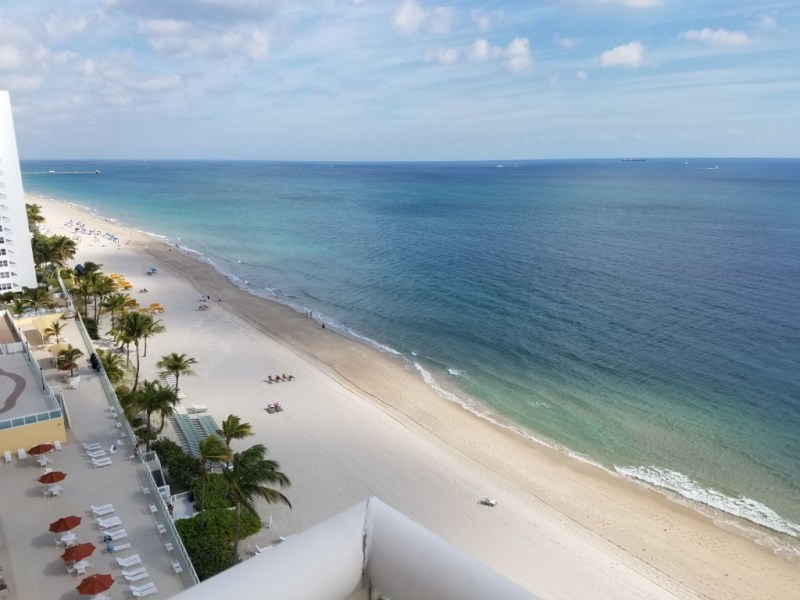 Regency 1211 Fort Lauderdale Beach
