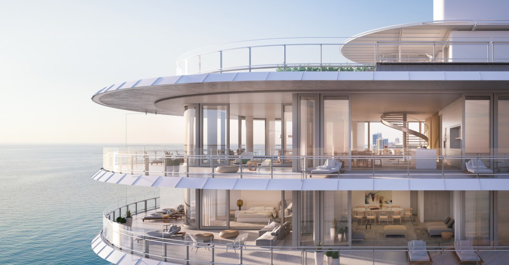 Eighty Seven Park North Miami Beach