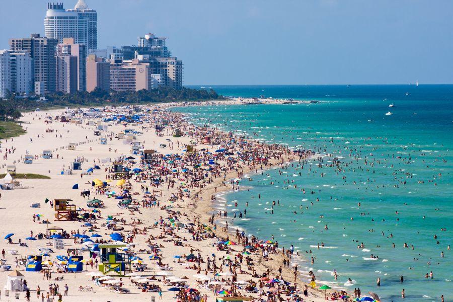 Miami Beach Live Work Play