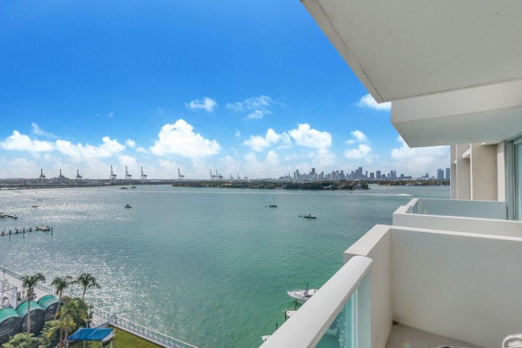 Mirador North Apt 1128 Miami Beach