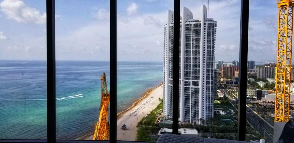 Porsche Design Tower Sunny Isles Beach Luxury Condos