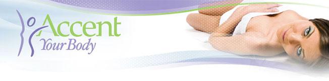 AccentContouringBanner - Skin Tightening Treatment