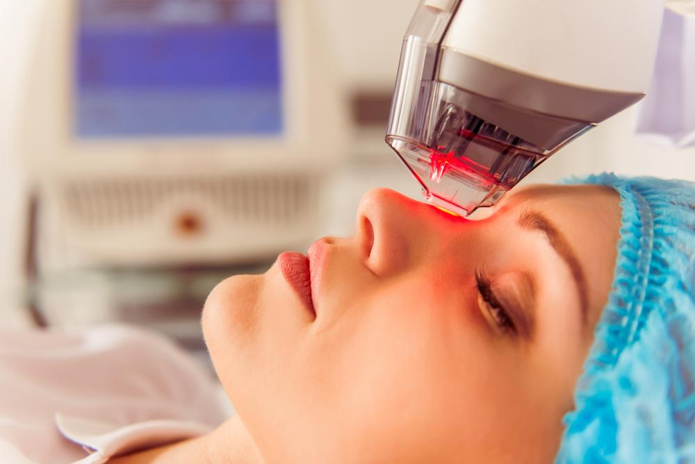 Laser Treatment for Aging Skin