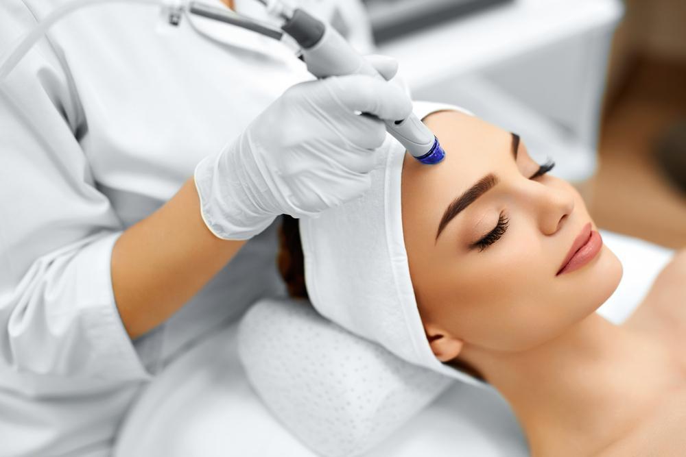 Top Facial Treatments