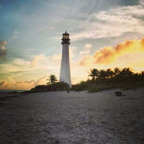 Bill Baggs Cape Florida State Park, Key Biscayne