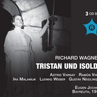 Astrid Varnay, Isolda adelantada y reconsiderada