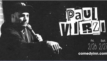 Paul Virzi