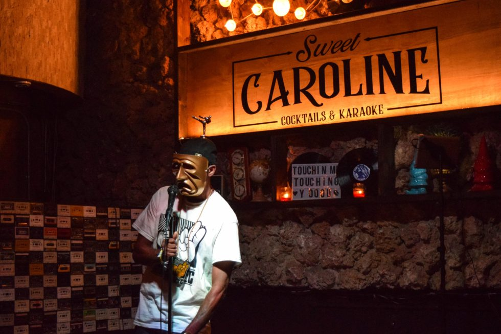 Sweet Caroline Comedy Night 8-21-18-6