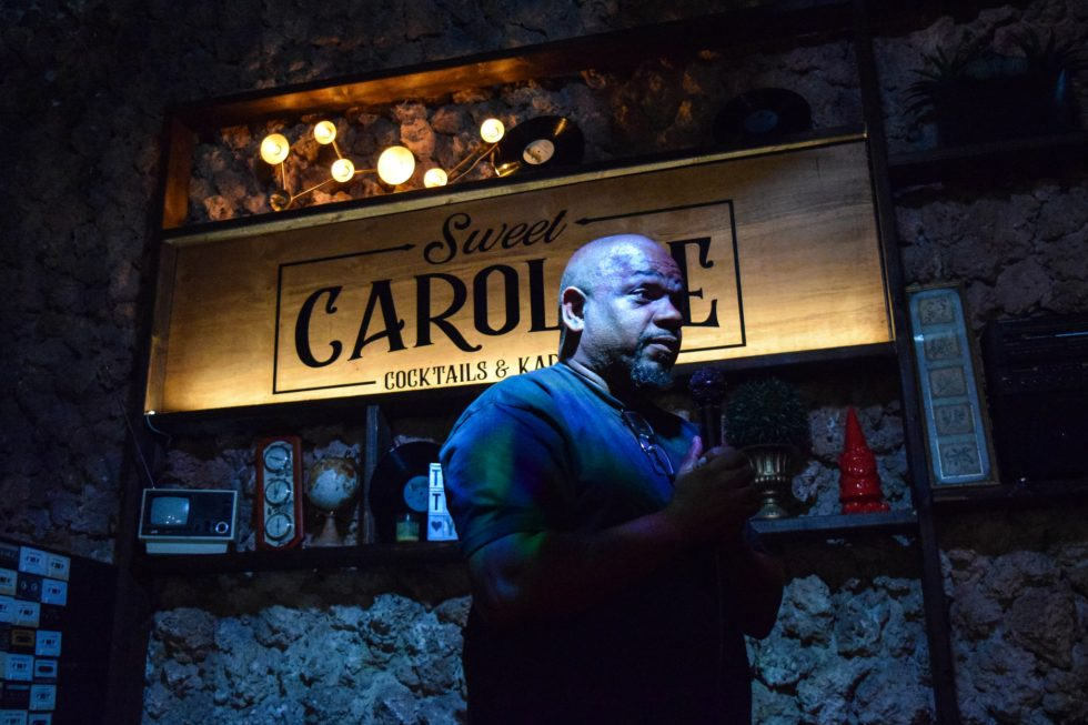 Sweet Caroline Comedy Night 9-28-18-4
