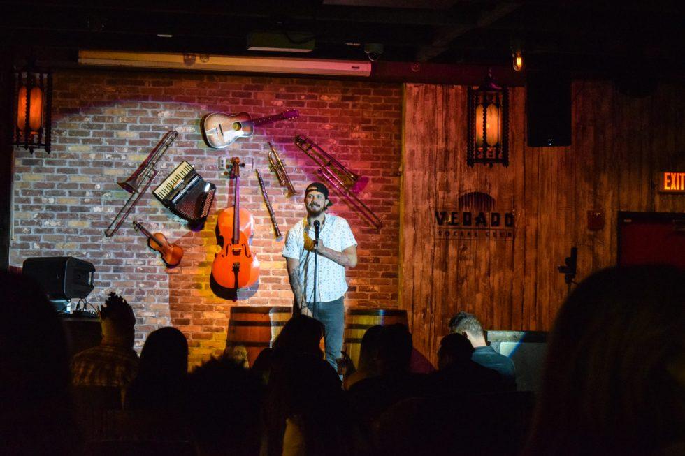 The Craftsman Comedy Night 5-2-18-6