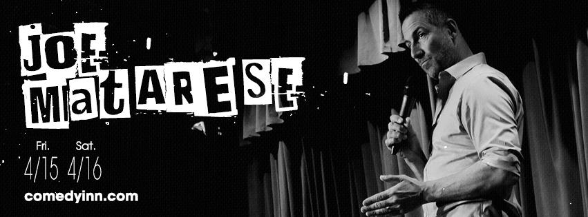 Joe Matarese will eat Cuban Food in Miami this weekend