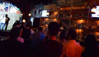 Redbar Comedy Night Tuesday Miami