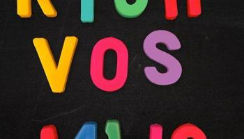 Comedy Album 141 IQ Rich Vos Review
