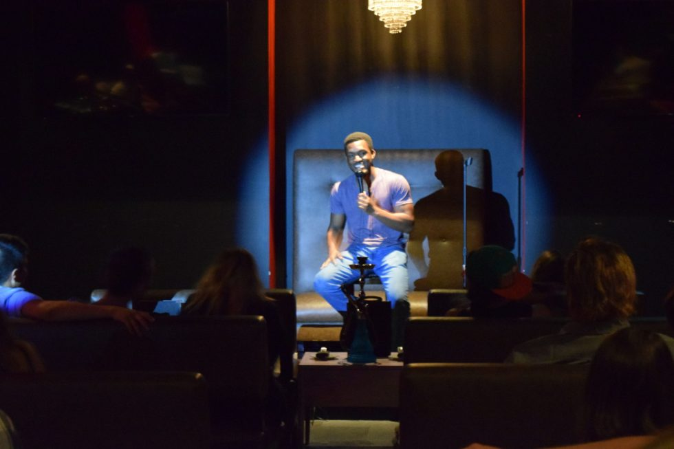 Comedy Night at Providores and Publicans